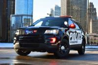 Nuevo Ford Interceptor: tecnología para hacer cumplir la ley