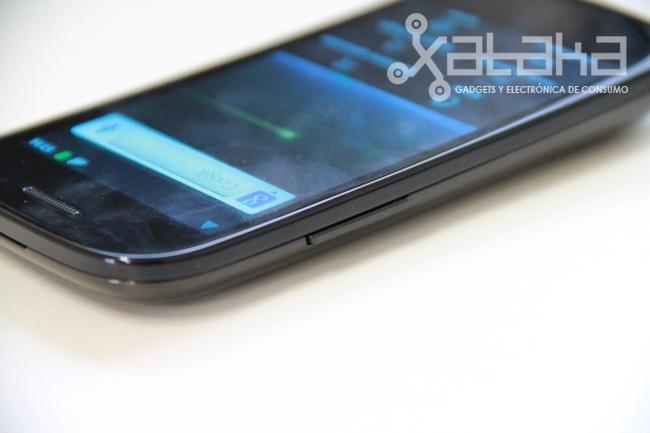Foto de Prueba Google Nexus S (17/19)