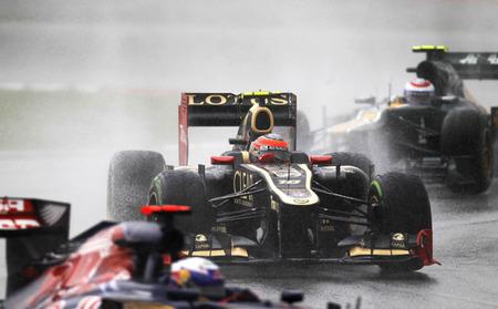 GP Malasia Kimi Raikkonen