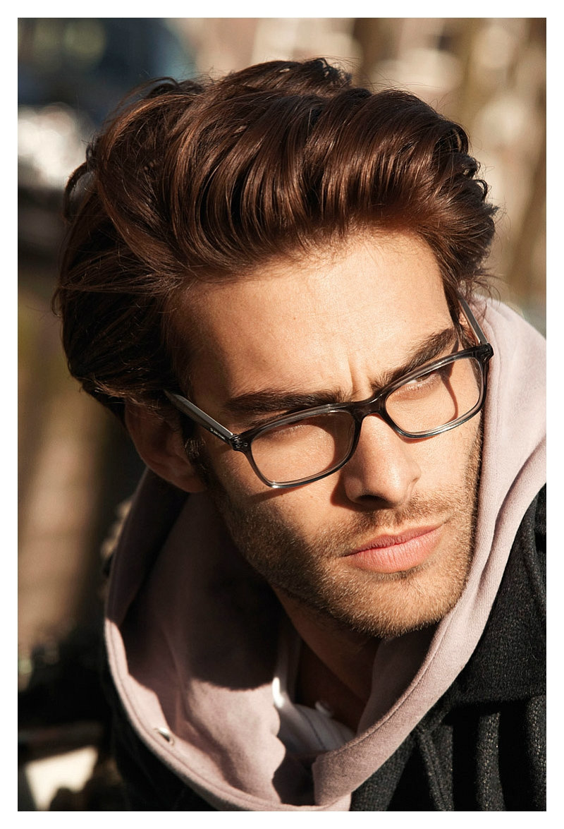 Foto de Hugo Boss Orange Otoño-Invierno 2011/2012, Jon Kortajarena suma y sigue (9/15)