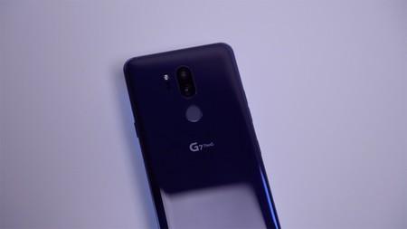 El LG G8 llegaría con cámara 3D en marzo de 2019, seguido del primer smartphone 5G de la compañía