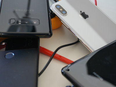 El smartphone con mejor cámara según los votos en la comparativa ciega: desvelamos quién hizo cada foto