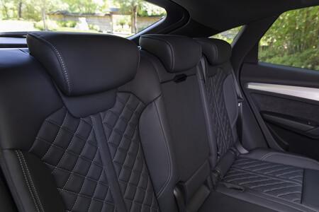 Audi A5 Sportback primer vistazo, prueba, opiniones México  5