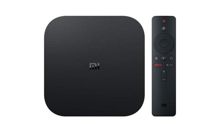 Quedarse en casa no significa aburrirse: la  Mi TV Box S de Xiaomi que te ofrece un mundo de contenidos, ahora en eBay sólo cuesta 50,98 euros con el cupón PARACASA