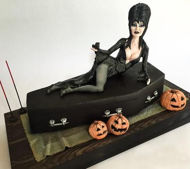 Descubre estos pasteles tan realistas que dan miedo