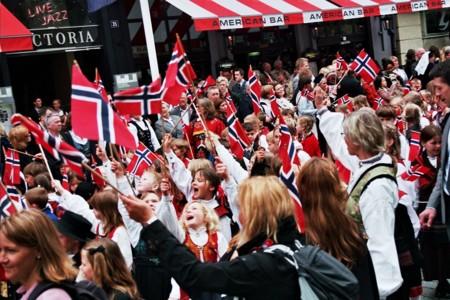 Noruegos
