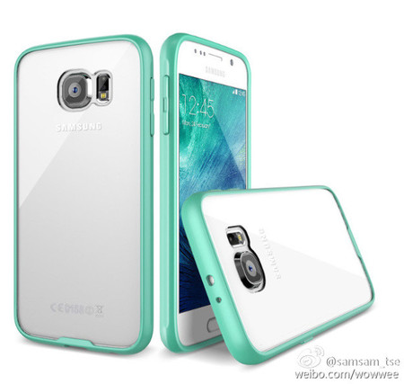Galaxy S6 Cases 1