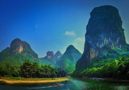 Y por fin China deja de ponerse de perfil y asume debidamente su responsabilidad más verde de combatir el cambio climático