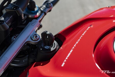 Ducati Streetfighter V4 2020 Prueba 014