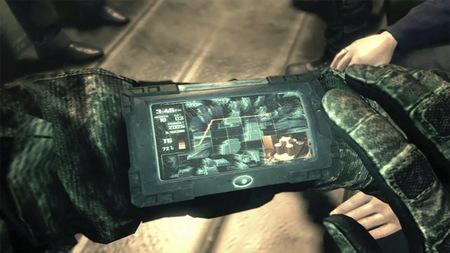 Analisis Black Ops 2