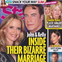 Matrimonios raros, raros, raros...
