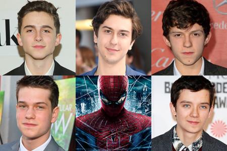 Los cinco candidatos para renovar a Spider-Man que manejan Marvel y Sony