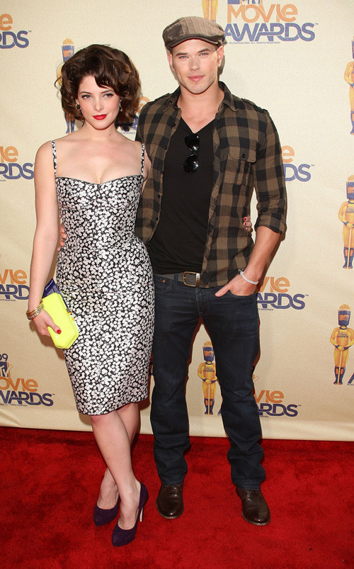 Foto de  MTV Movie Awards 2009 (13/49)