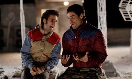 'No controles', comedia clásica y tronchante