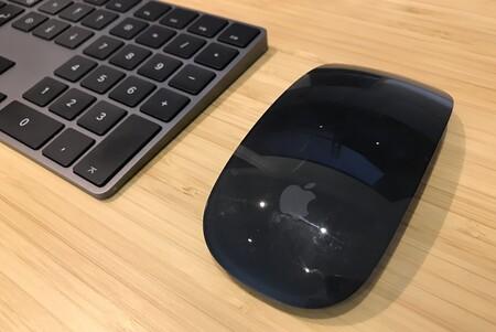 iMac Pro ratón