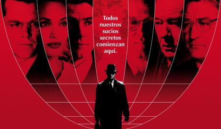 'El Buen Pastor', la trilogía de Robert de Niro