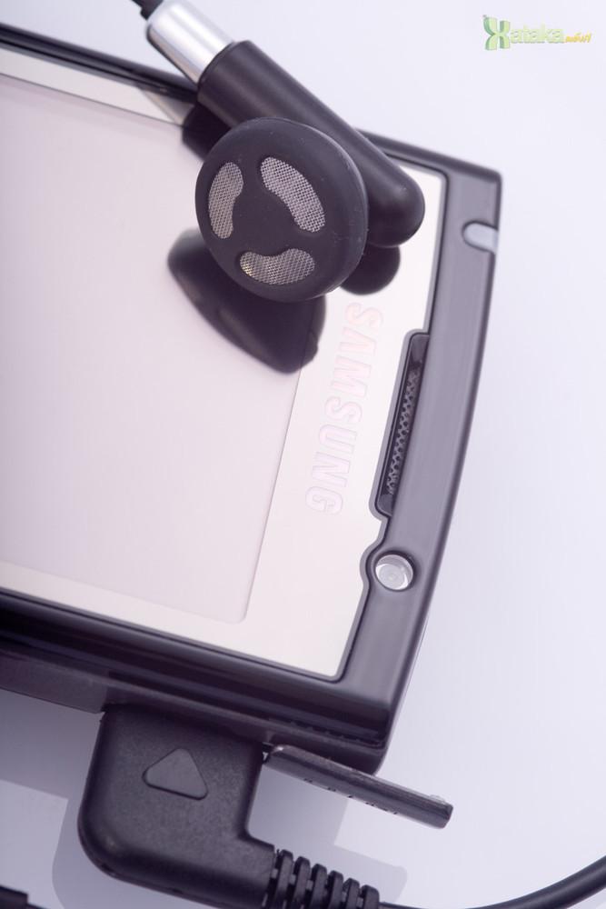 Foto de Samsung SGH-i780, análisis (1/38)