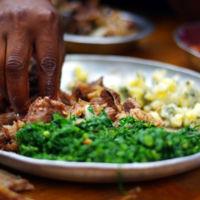 ¿Cuál es la dieta más saludable del mundo? Puede que la de los países del África subsahariana