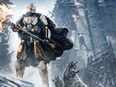 Rise of Iron, la gran expansión de Destiny nos muestra su tráiler de lanzamiento