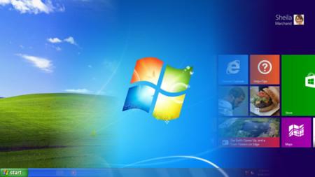 Cómo actualizar Windows XP a otro Windows