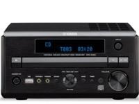 Yamaha CRX-E320, sistema de sonido compacto