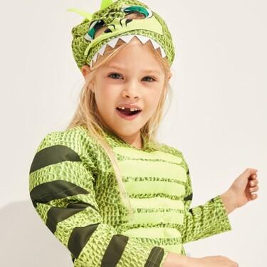 Este Carnaval 2021 los más pequeños de la casa se disfrazarán de manera original, divertida y low-cost gracias a H&M