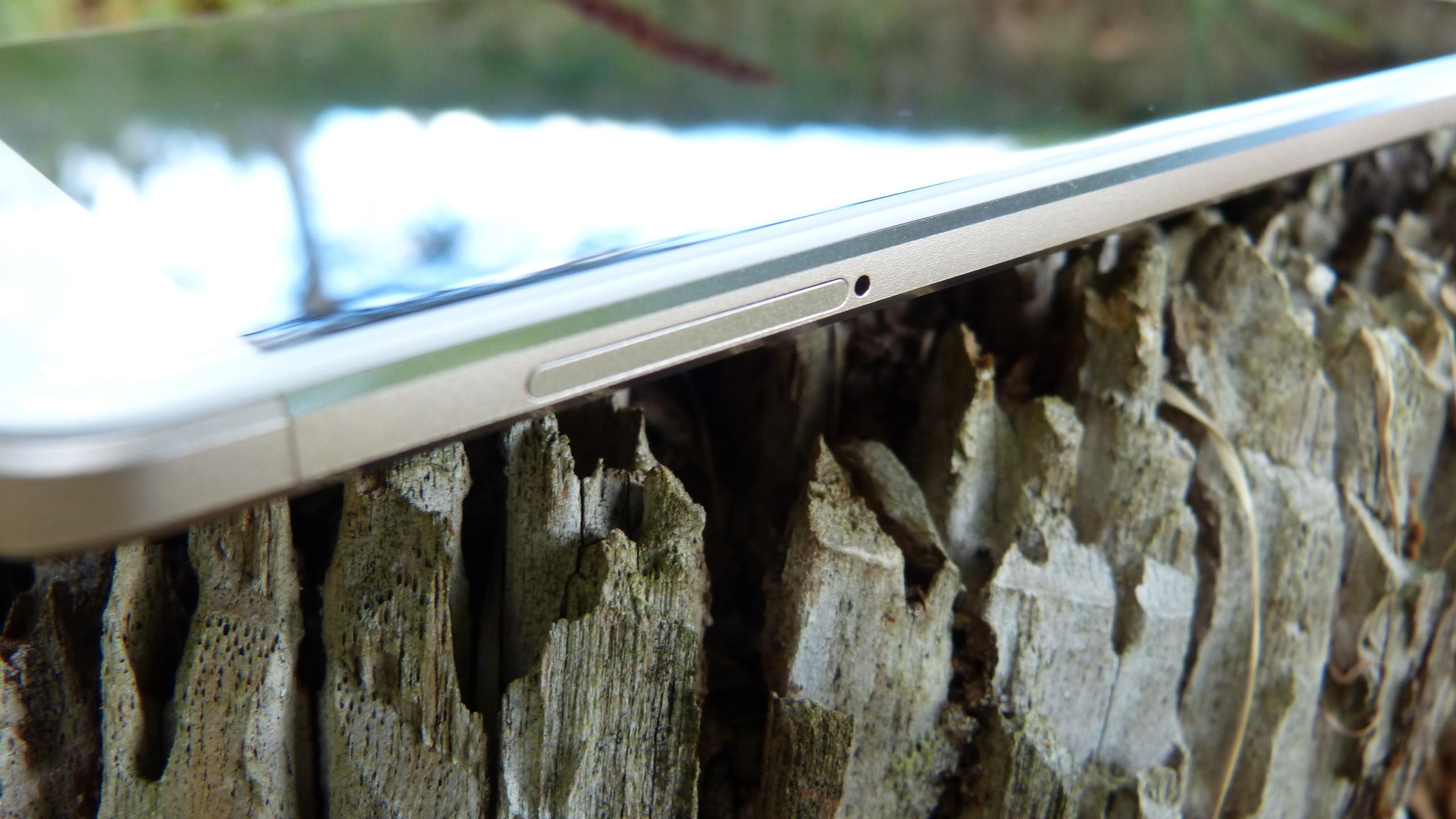 Foto de Xiaomi Mi Max, diseño (11/31)