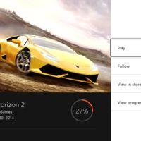 La actualización de febrero en Xbox One incluirá un Game Hub muy completo
