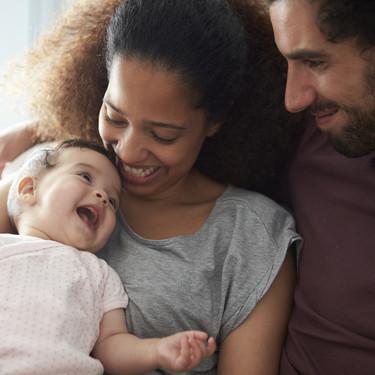 Hablarle en 'paternés' al bebé ayuda a estimular mejor el desarrollo del lenguaje desde temprana edad