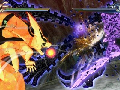 Este es el nuevo tráiler de Naruto Shippuden: Ultimate Ninja Storm 4