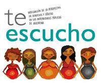 """Proyecto """"Te escucho"""", por una maternidad respetada"""