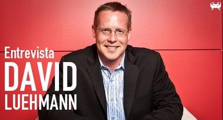 """""""Creo que el resurgimiento en el desarrollo de RTS es una fuerte señal para la industria en general"""". Entrevista a David Luehmann, productor ejecutivo de 'End of Nations'"""
