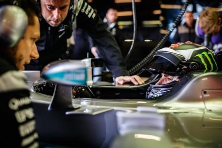 Lorenzo F1 Mercedes 2016
