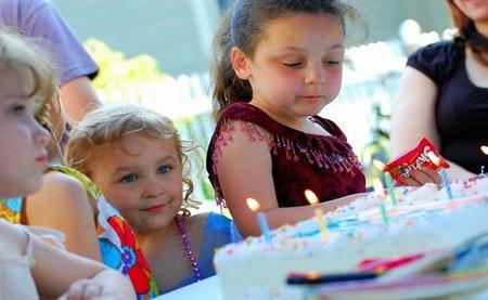Ideas económicas para fiestas de cumpleaños infantiles