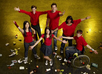 'House' y 'Glee' le dan a Fox la audiencia joven en EE.UU.