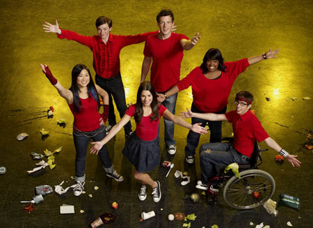 'House' y 'Glee' le dan a Fox la audiencia joven en EE.UU.