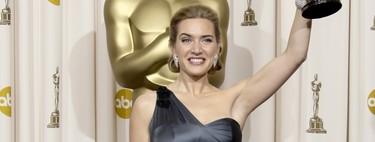 Estos son los dos colores que más veces han lucido las actrices ganadoras de los Oscar