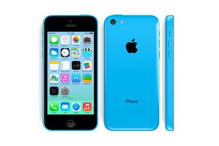 El iPhone 5c entra en la lista de productos vintage