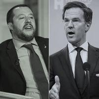 A la Unión Europea le crecen los enanos: de Italia a Países Bajos pasando por Polonia