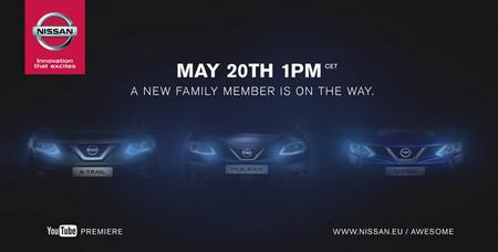 Nissan Pulsar, el nuevo compacto de Nissan