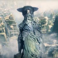 The Last Guardian: el escenario comparte protagonismo con Trico en un nuevo tráiler cinemático