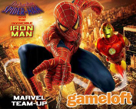 Gameloft cierra un interesante acuerdo con Marvel