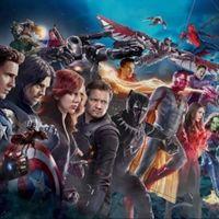 'Avengers Infinity War' lanza su primer tráiler oficial