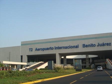 Aeropuerto De Mexico 1024x768