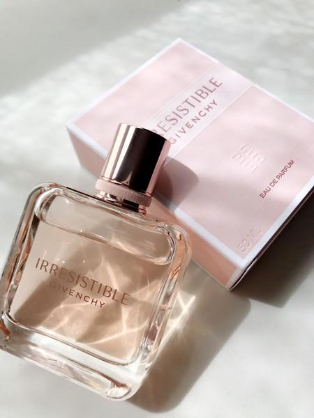 Perfume irresistible givenchy