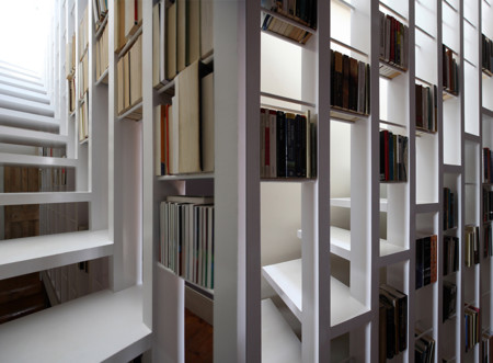 Stairbookcase 05