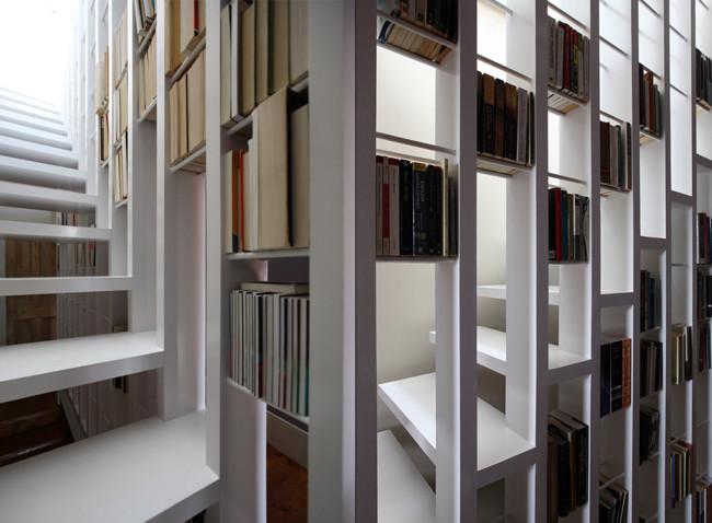 Stairbookcase 05