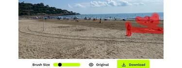 Cómo eliminar personas y objetos de una foto en segundos con CleanUp.Pictures