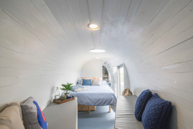 Helicopterglamping 3
