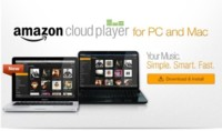 Más competencia para iTunes: Amazon lanza su reproductor Cloud Player en OS X